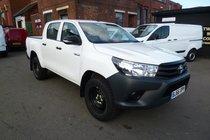 Toyota Hi Lux ACTIVE 4WD D-4D DCB