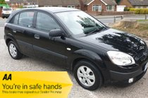 Kia Rio CRDI CHILL - FULL MOT - 30 ROAD TAX - ANY PX WELCOME