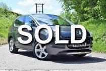 Peugeot 3008 E-HDI ALLURE EGC AUTOMATIC **SOLD**