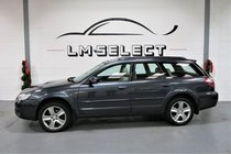 Subaru Outback D RE