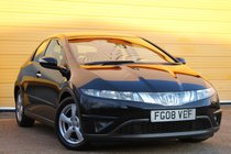 Honda Civic VTEC SE, FULL LEATHER INTERIOR, HEATED SEATS