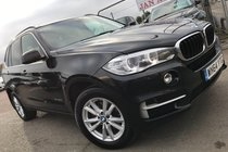BMW X5 3.0 XDRIVE30d SE AUTO 1OWNER