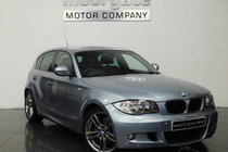 BMW 1 SERIES 116i Performance Edition
