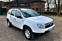Dacia Duster ACCESS #FinanceAvailable