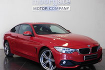 BMW 4 SERIES 420d SPORT