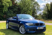 BMW 1 SERIES 2.0 118d M Sport 2dr Free 12 Months Gold Warranty
