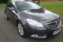 Vauxhall Insignia SRI CDTI ECOFLEX S/S