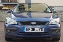 Ford Focus 1.8 TDCi SIV Sport