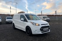 Ford Connect 210 P/V LWB .