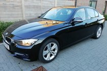 BMW 3 SERIES 320d SPORT LEATHER