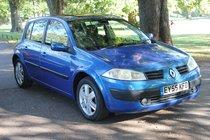 Renault Megane SL OASIS 16V