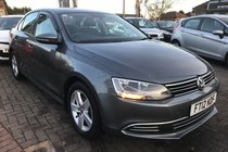 Volkswagen Jetta SE TDI BLUEMOTION TECHNOLOGY DSG