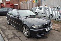 BMW 3 SERIES 318Ci SPORT