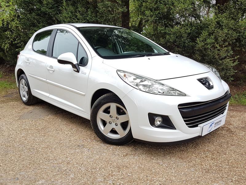 Prova Peugeot 207 scheda tecnica opinioni e …
