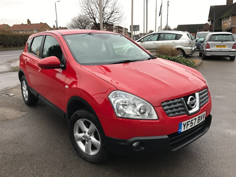 Nissan qashqai acenta 1 6 star motors 5 limited - Nissan uk head office telephone number ...