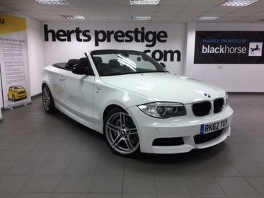 BMW 135 3.0 135i SPORT PLUS  + Heated Leather/Xenons/ Hi Fi Loudspeaker System