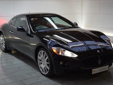 Maserati GranTurismo 4.2 V8 GRANTURISMO AUTO