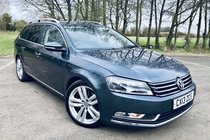 Volkswagen Passat SPORT TDI BLUEMOTION TECHNOLOGY