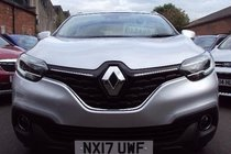 Renault Kadjar 1.6 DYNAMIQUE DCI 130 6SP SAT NAV