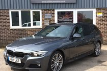 BMW 3 SERIES 330d XDRIVE M SPORT TOURING