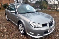 Subaru Impreza RX SPORTS WAGON #Prodriveextras #4x4 #FinanceAvailable #Driveawaytoday