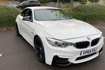 BMW 4 SERIES M4