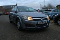 Vauxhall Astra Life 1.3CDTi 16v (90PS)