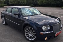 Chrysler 300c CRD SRT