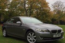 BMW 5 SERIES 2.0 520d SE