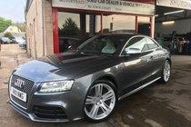 Audi A5 RS5 FSI QUATTRO