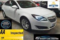 Vauxhall Insignia 2.0 CDTi ecoFLEX SRi (s/s) 5dr