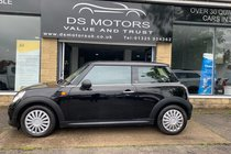 MINI Hatch 1.6 FIRST