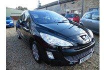Peugeot 308 1.6 SE VTI 120