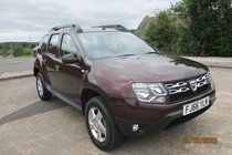 Dacia Duster AMBIANCE PRIME DCI