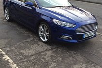 Ford Mondeo TITANIUM TDCI - BUY NO DEPOSIT FROM £57 A WEEK T&C APPLY