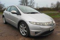 Honda Civic CTDI SPORT