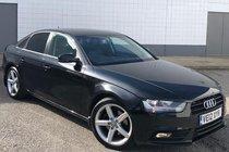 Audi A4 TDI SE TECHNIK