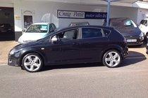 SEAT Leon 2.0 TSI FR+