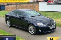 Lexus IS 250 SE-I