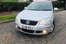 Volkswagen Polo S (55BHP)