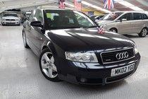 Audi A4 QUATTRO SPORT