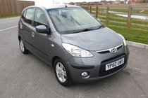 Hyundai I10 COMFORT - FULL MOT - SERVICED - ANY PX WELCOME