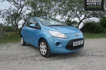 Ford Ka 1.2 EDGE 3 Door