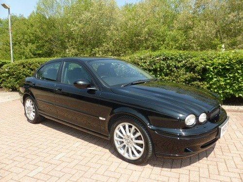 Jaguar X-Type 2.0D SPORT Diesel