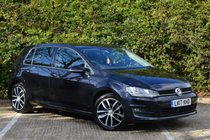 Volkswagen Golf S TSI 1.4 125 PS
