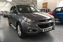 Hyundai IX35 CRDI PREMIUM ONE PRIVATE OWNER!!
