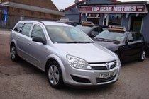 Vauxhall Astra CLUB CDTI
