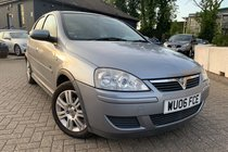 Vauxhall Corsa ACTIVE 16V TWINPORT