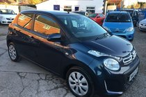 Citroen C1 Feel PureTech 82 5-door