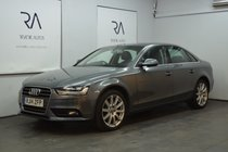 Audi A4 SE Technik 2.0 TDI 150PS multitronic